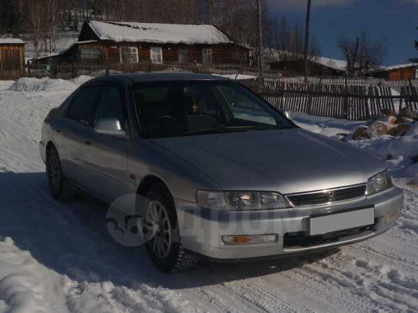Honda Accord, 1997 год, 205 000 руб.