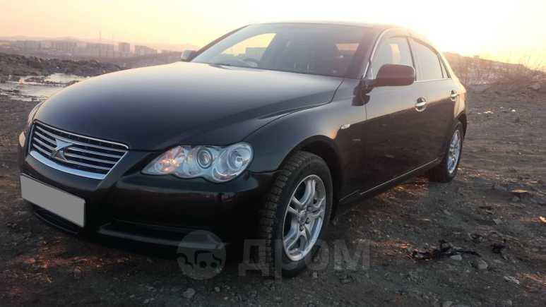 Toyota Mark X, 2006 год, 635 000 руб.