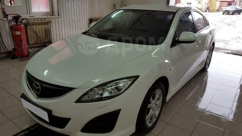 Mazda Mazda6, 2010 год, 505 000 руб.