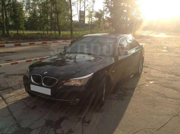 BMW 5-Series, 2008 год, 850 000 руб.