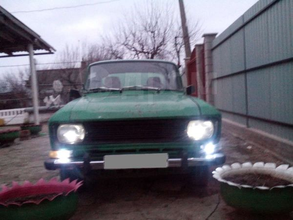 Москвич Москвич, 1985 год, 18 000 руб.