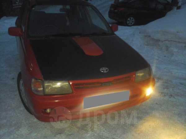 Toyota Starlet, 1991 год, 90 000 руб.