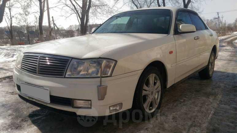 Nissan Cedric, 1999 год, 180 000 руб.