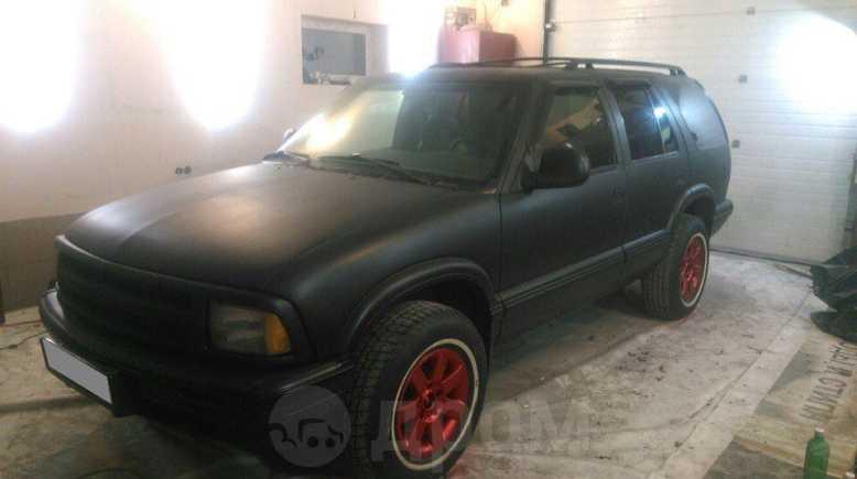 Chevrolet Blazer, 1996 год, 260 000 руб.