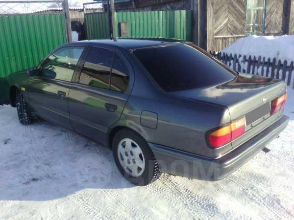 Nissan Primera, 1993 год, 130 000 руб.