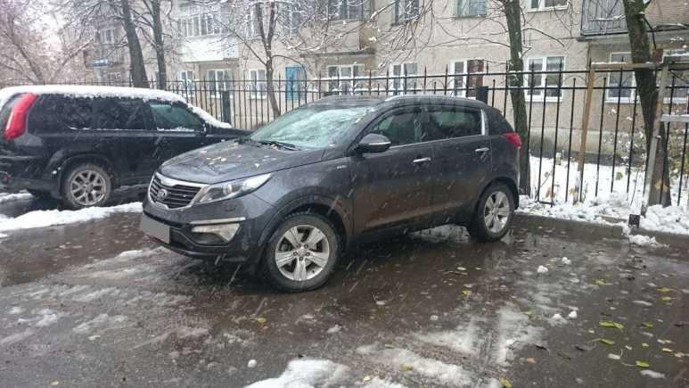 Kia Sportage, 2013 год, 1 100 000 руб.