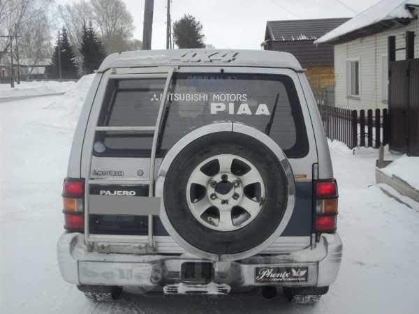 Mitsubishi Pajero, 1993 год, 450 000 руб.