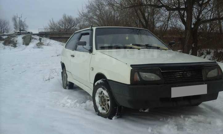 Лада 2108, 1997 год, 37 000 руб.