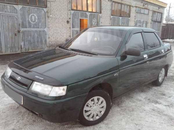 Лада 2110, 2002 год, 74 000 руб.