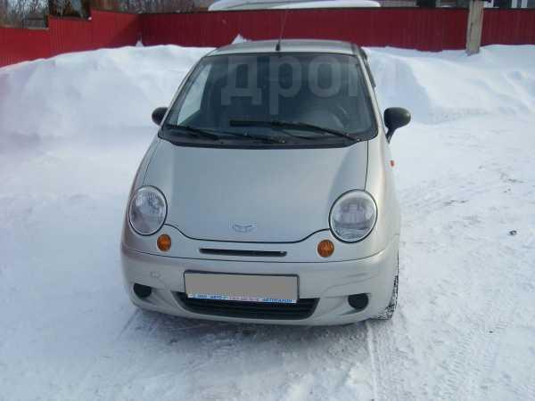 Daewoo Matiz, 2005 год, 143 000 руб.
