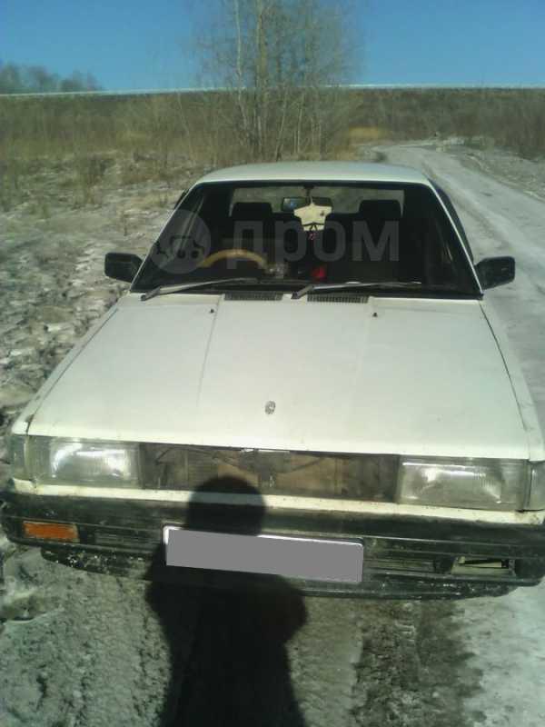 Nissan Sunny, 1986 год, 38 000 руб.