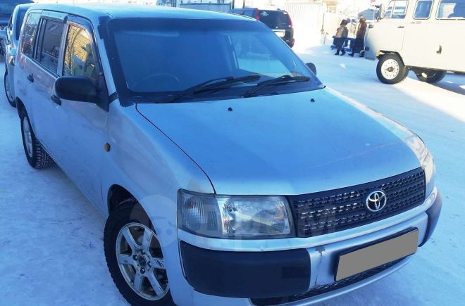 Toyota Probox, 2006 год, 300 000 руб.