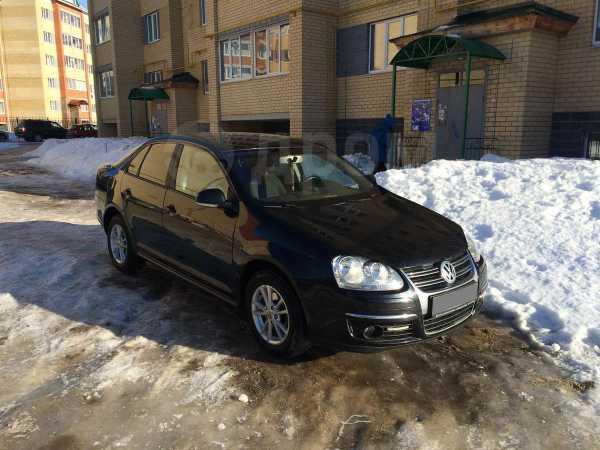 Volkswagen Jetta, 2008 год, 399 000 руб.