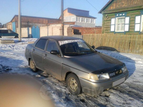 Лада 2110, 2001 год, 95 000 руб.