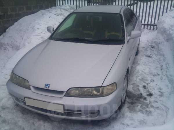 Honda Integra, 1999 год, 160 000 руб.