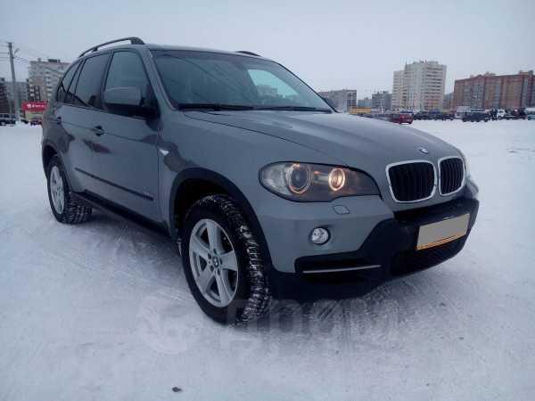 BMW X5, 2007 год, 875 000 руб.