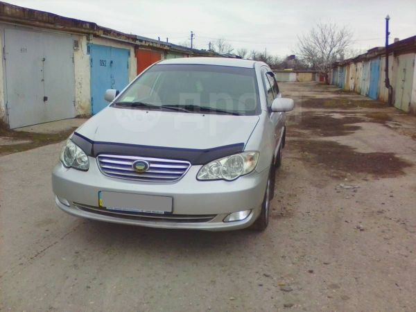 BYD F3, 2007 год, 200 000 руб.