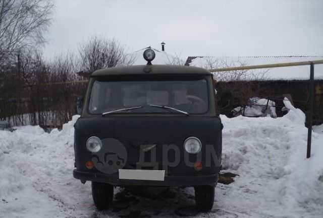 УАЗ Буханка, 1985 год, 100 000 руб.