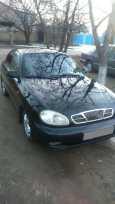 Chevrolet Lanos, 2008 год, 170 000 руб.