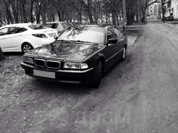 BMW 7-Series, 1998 год, 340 000 руб.