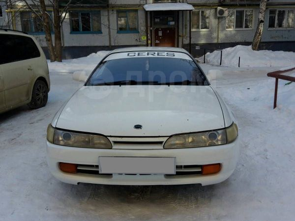Toyota Corolla Ceres, 1997 год, 160 000 руб.