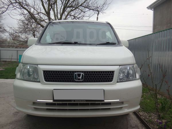 Honda Stepwgn, 2002 год, 440 000 руб.