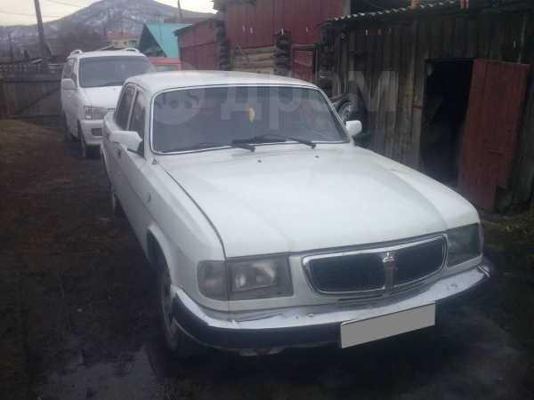 ГАЗ 3110 Волга, 2000 год, 53 000 руб.