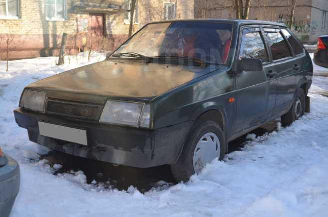 Лада 2109, 2004 год, 57 000 руб.