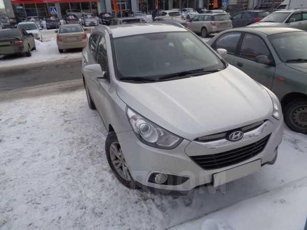 Hyundai ix35, 2012 год, 990 000 руб.
