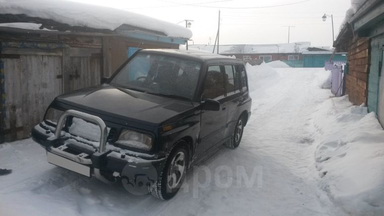 Suzuki Escudo, 1994 год, 140 000 руб.