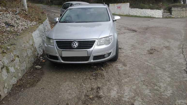 Volkswagen Passat, 2006 год, 305 209 руб.