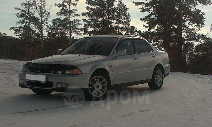 Honda Torneo, 1999 год, 275 000 руб.