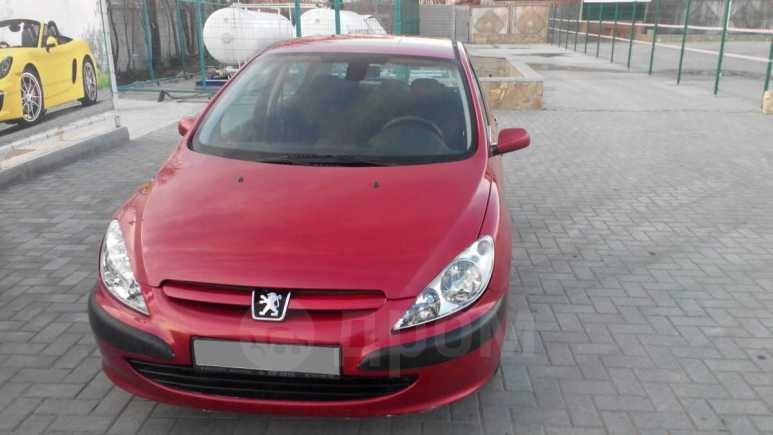 Peugeot 307, 2003 год, 210 000 руб.