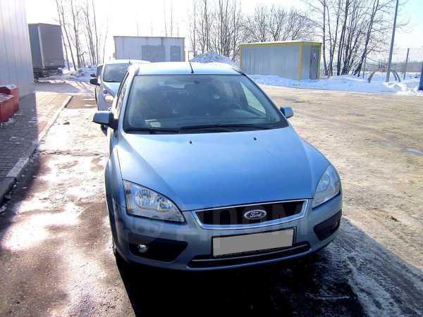 Ford Focus, 2006 год, 314 000 руб.