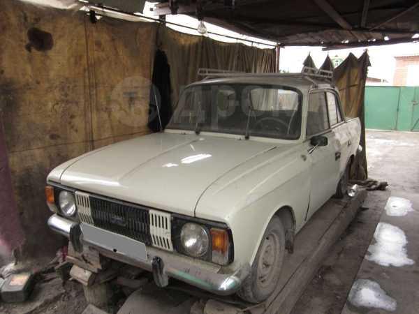 Москвич Москвич, 1997 год, 25 000 руб.