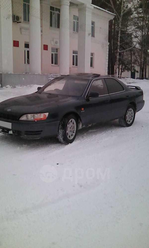 Toyota Windom, 1992 год, 140 000 руб.