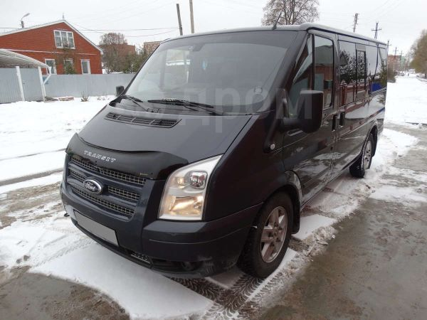 Ford Tourneo Custom, 2012 год, 1 150 000 руб.