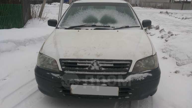 Mitsubishi Lancer, 2003 год, 85 000 руб.