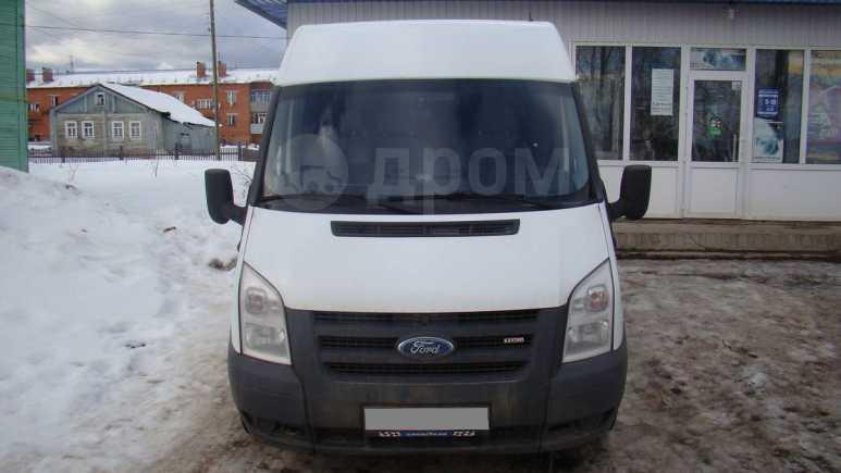 Ford Tourneo Custom, 2007 год, 650 000 руб.