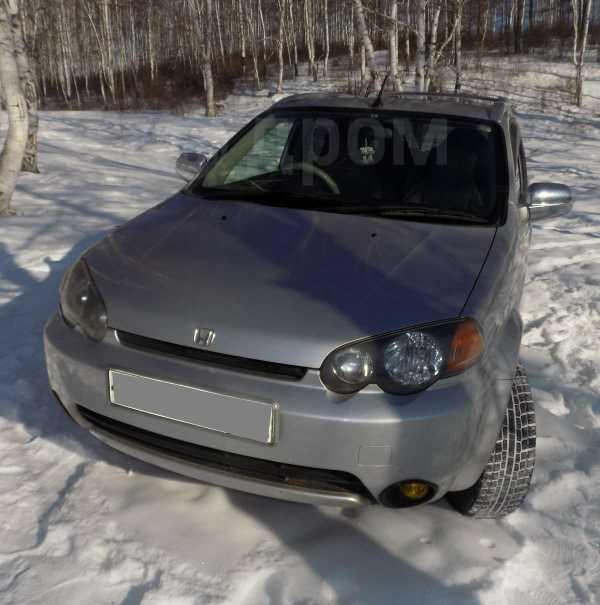 Honda HR-V, 2000 год, 430 000 руб.