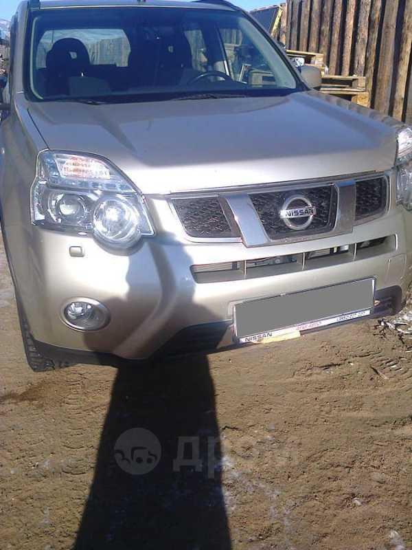 Nissan X-Trail, 2012 год, 950 000 руб.
