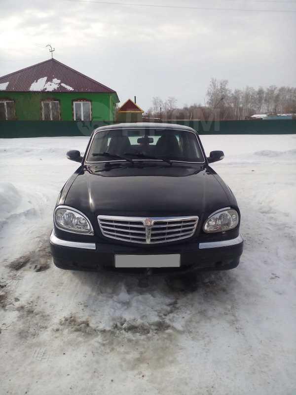 ГАЗ 31105 Волга, 2007 год, 130 000 руб.