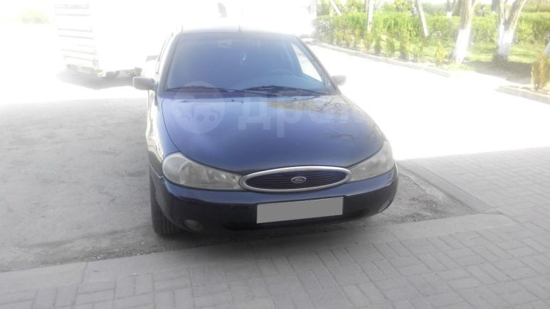 Ford Mondeo, 1997 год, 160 000 руб.