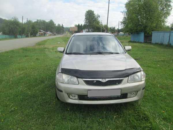 Mazda 323F, 1999 год, 185 000 руб.