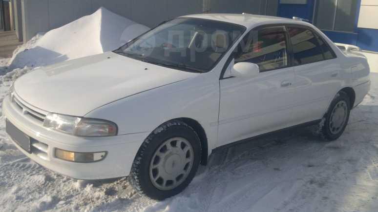 Toyota Carina, 1993 год, 155 000 руб.
