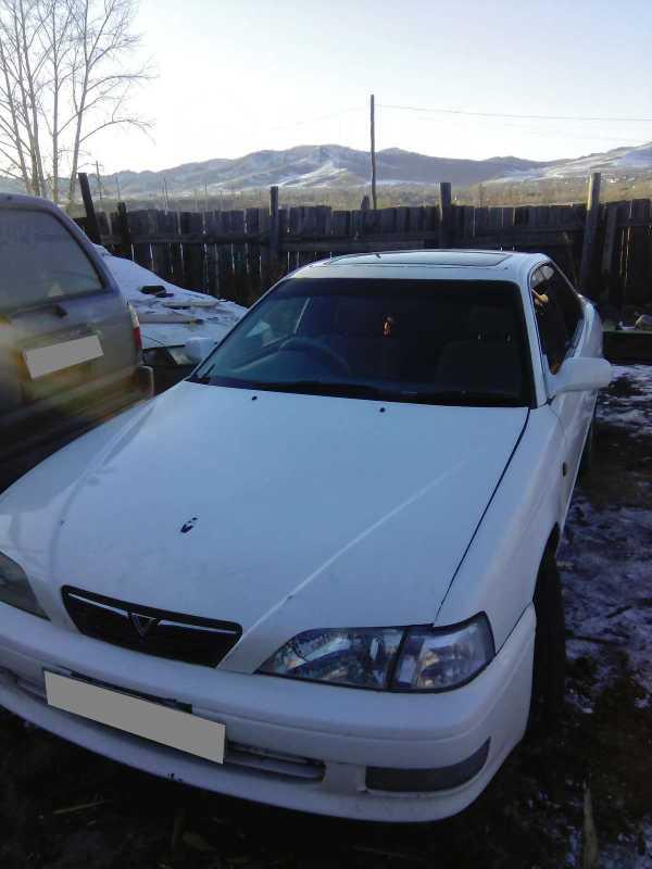 Toyota Vista, 1998 год, 140 000 руб.