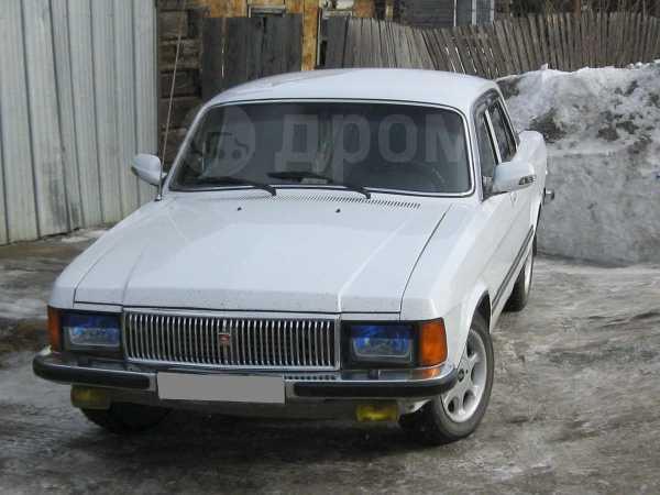 ГАЗ 3102 Волга, 2006 год, 200 000 руб.