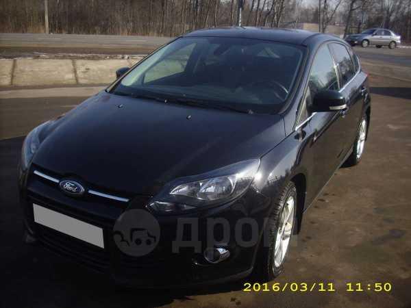 Ford Focus, 2014 год, 720 000 руб.