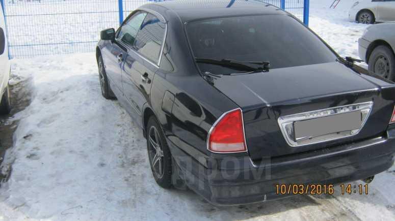 Mitsubishi Diamante, 2003 год, 430 000 руб.