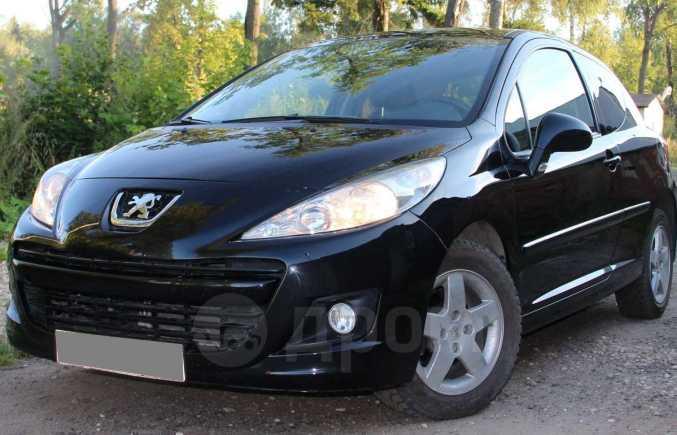 Peugeot 207, 2011 год, 315 000 руб.